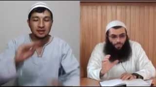 «Ислам для всех» (уроки для глухонемых). Урок 1