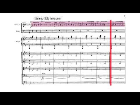 Camille Saint-Saëns - Danse Macabre (analyse)