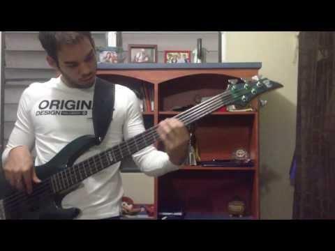 Bj Putman, Bass cover.