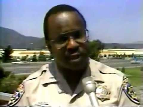 KRON 5/22/1987 Newscast on the Golden Gate Bridge - San Francisco Bay Area 80s
