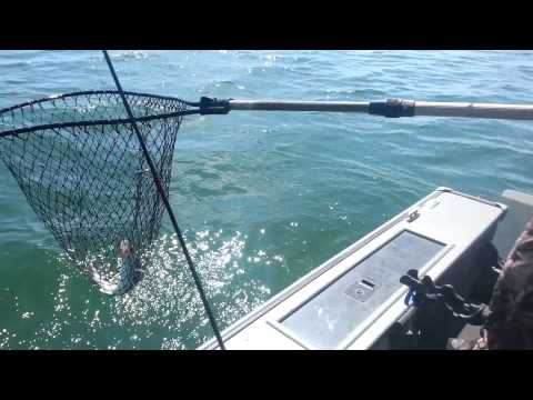 Allen's South Dakota Fishing