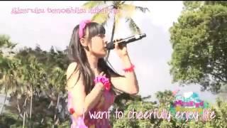 英語字幕, English Subtitled. Please support Mizuki, and Morning Mus...