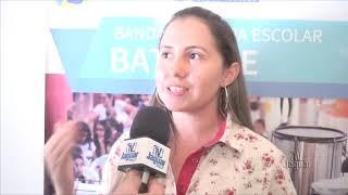 Mádja Maia   5ª Conferência Municipal de Saúde   Alto Santo