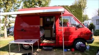 Camping de Ouistreham