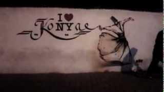I Love Konya