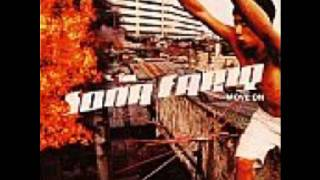 Sona Fariq -- Move On [Jacknife Lee Remix]