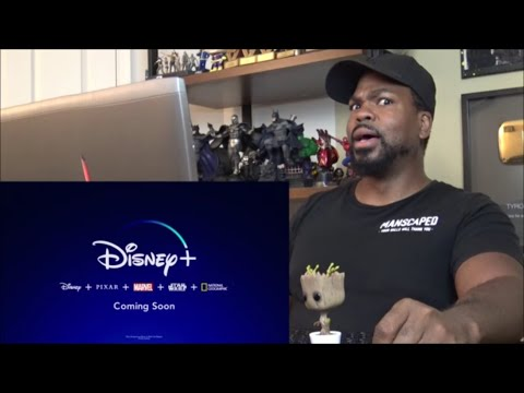 WandaVision | Official Trailer | Disney+ | Reaction!