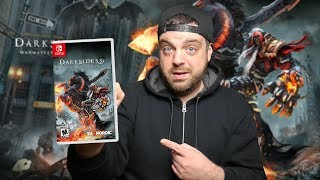 Should You BUY Darksiders on Nintendo Switch? | RGT 85