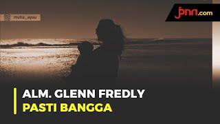 Curhatan Mutia Ayu Membesarkan Anak Tanpa Glenn Fredly - JPNN.com