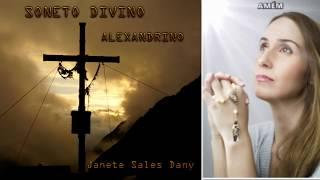 Soneto Alexandrino Divino