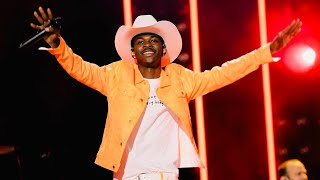 Lil Nas X - Rodeo (Without Cardi B)