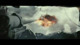 Letters From Iwo Jima - Trailer