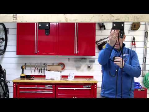 Proslat HD Hoist installation video