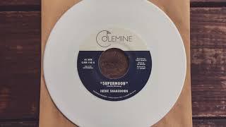 Ikebe Shakedown - Supermoon - Cinematic Soul 45