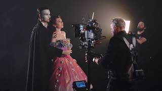 The Phantom of the Opera | London Trailer 2018 | Behind-The-Scenes