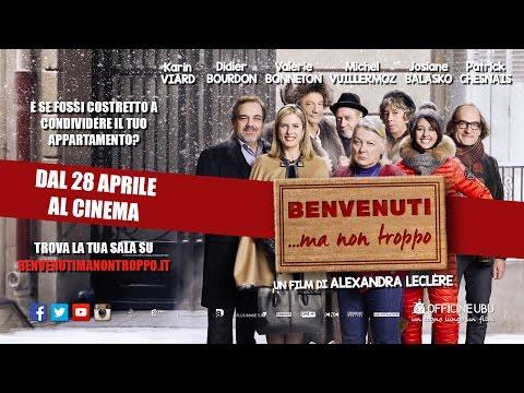 Benvenuti ...ma non troppo - trailer ufficiale - dal 28 Aprile al cinema