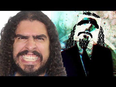 Veja o video – Meu problema com a Fatos Desconhecidos (#Pirula 177)