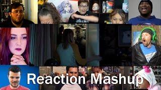 HALLOWEEN Official Trailer (2018) REACTION MASHUP