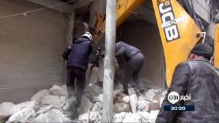 أخبار عربية - ربع مليون محاصر في حلب معرضون للموت جوعاً