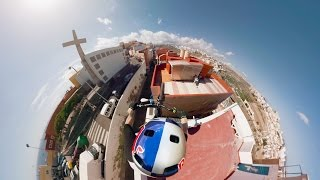 GoPro VR: Danny MacAskill - Cascadia in Virtual Reality thumbnail