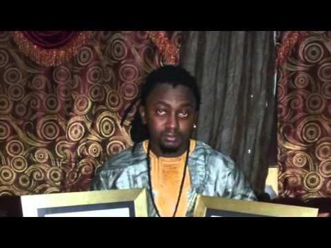 AZAYA ft Thierno Mamadou Iboré Danguidé (Official Audio new 2016) by DJ.IKK