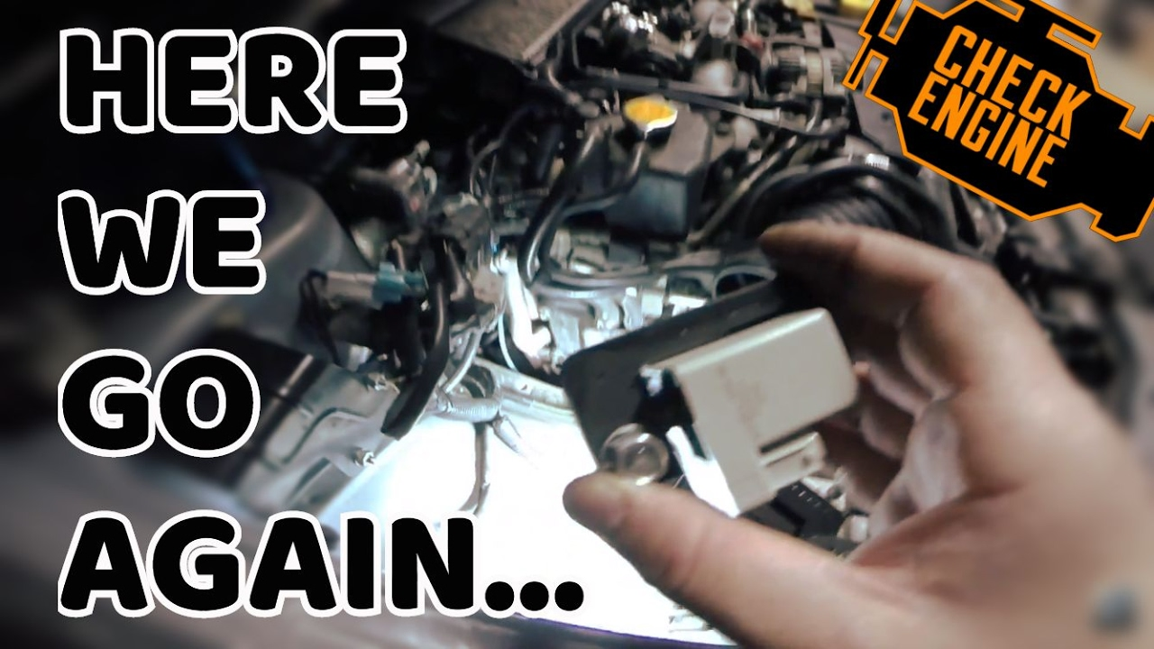 subaru cylinder 3 misfire fixed! Coil On Plug Specification