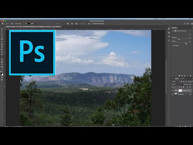 How to Adjust Lighting and Color of Photographs in Photoshop
