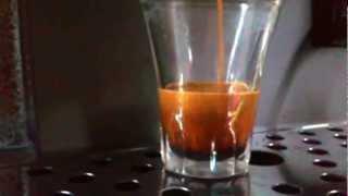 Ariete cafè Roma deluxe modificata parte terza.... il caffè come se deve!!