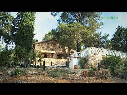 Casa rural los parrales presa del tranco ja n youtube - Casa rural los parrales ...
