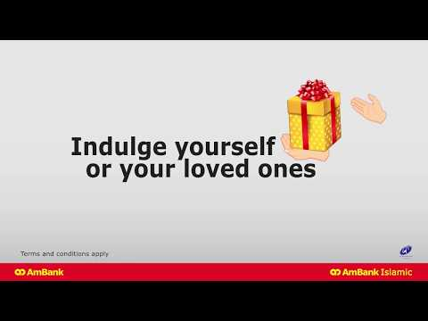 AmBank Cards Credit Limit Increase
