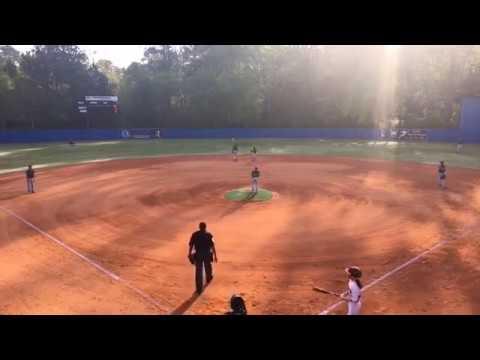 Triple Crown Easter Shootout:  The Club 10U vs Giants Baseball