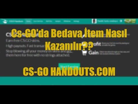 csgo handouts