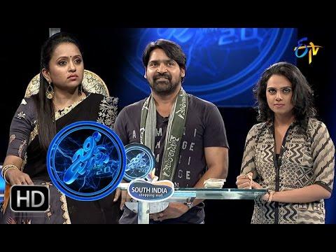 Genes | 22nd April  2017 | Full Episode | Abhinayashree | Khayyum | ETV Telugu