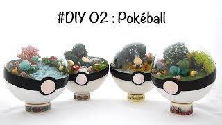 #DIY 02 : Créer sa Pokéball + CONCOURS