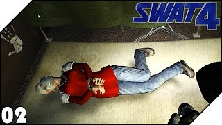 Fairfax Residence | SWAT4 #2 [HD][German]