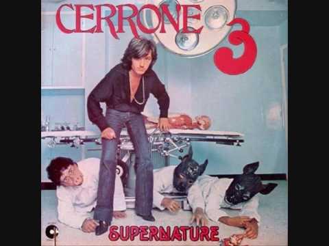 Cerrone 3  Part 1  Supernature