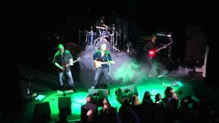"Antimatter - Wide Awake In The Concrete Asylum (Unfnished) (Live at ""MonteRay LiveStage"",07.11.2015)"