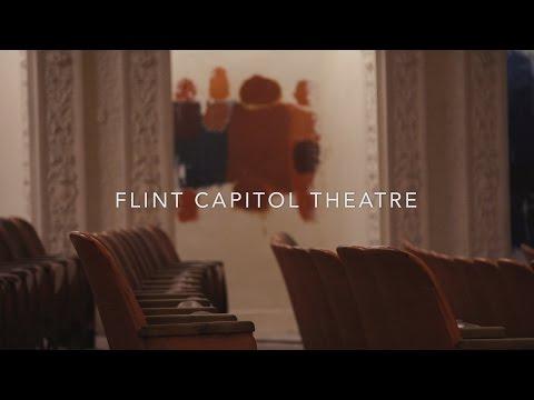 Act One: Renovations Begin at the Flint Capitol Theatre | MEDC