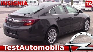 OPEL Insignia 2.0 CDTi 140 KS model 2015