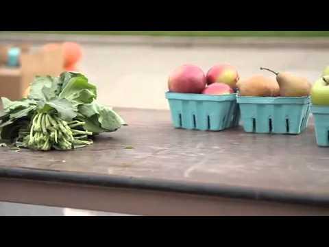 AFT Farmers Market Video