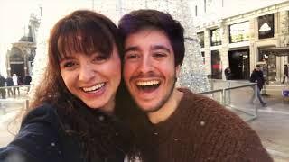 VIDEOCLIP | NURIA ELÓSEGUI | ESCORIAL | 2017-2018