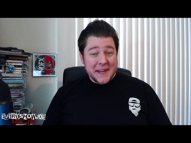 Every Show Joe Says Not Go! 1-15-2021