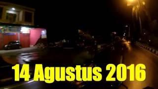 VESVLOG TRIP TO BUNGUS eps 1