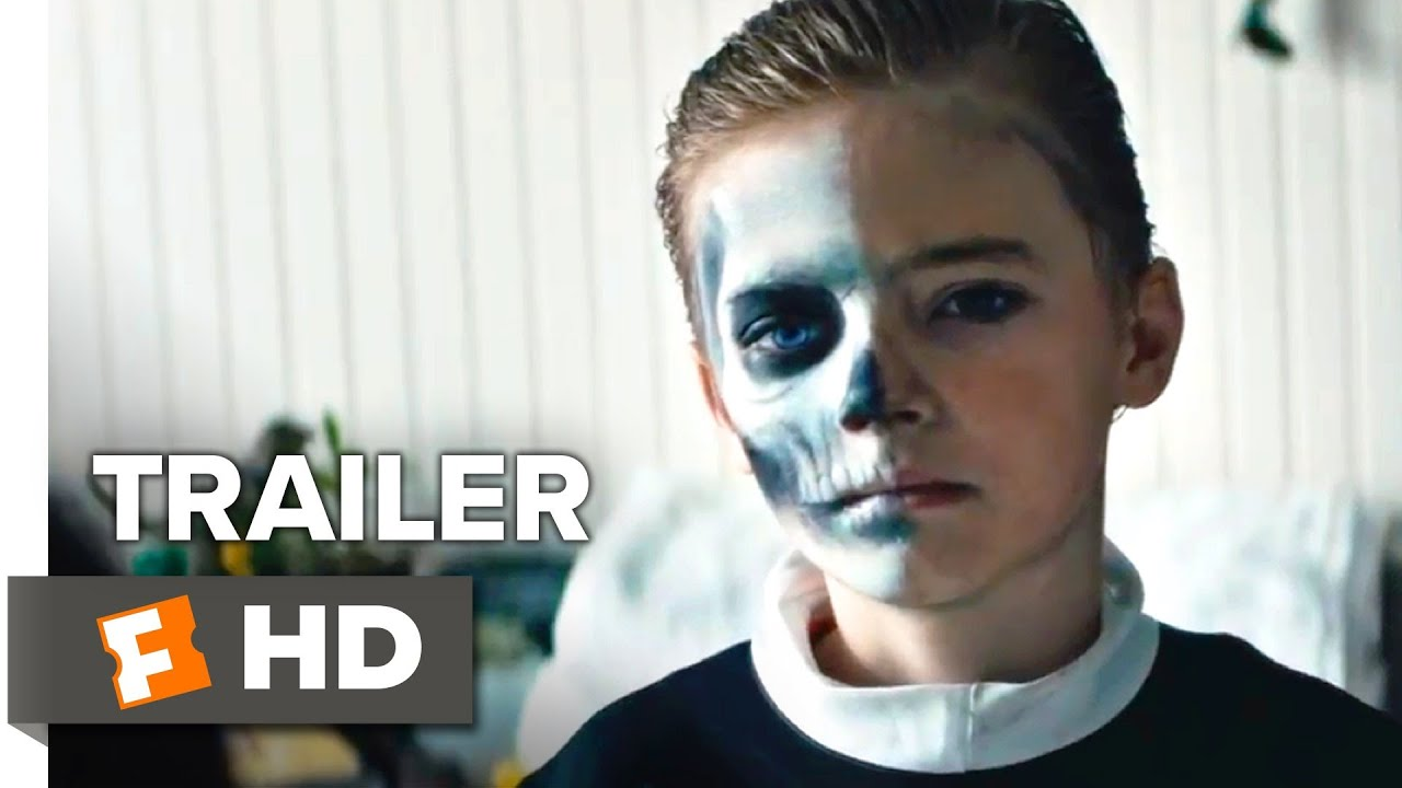 The Prodigy Teaser Trailer #1 (2019) | Movieclips Trailers