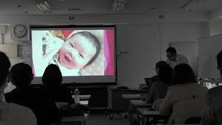 11月23日 15:00~16:30 「共感を得るための動画編集」1