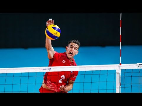 Best Volleyball Moments Of 2019 (HD)