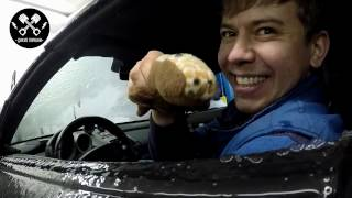 Давление масла. Исследование давления масла в двигателях автомобилей СМАРТ.