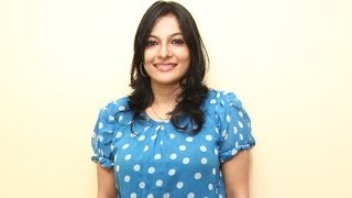 Actress Rithika Srinivasan Press Meet