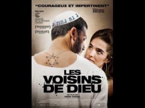 Фильм-Соседи Бога(Хранители)2012г.