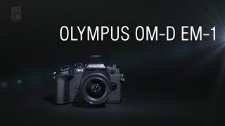 olympus OM-D EM-1 review / Обзор Olympus OM-D EM-1